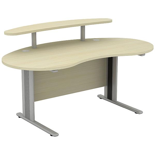 Accolade Kidney Reception Desks
