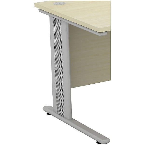 Accolade Compact Rectangular Desks