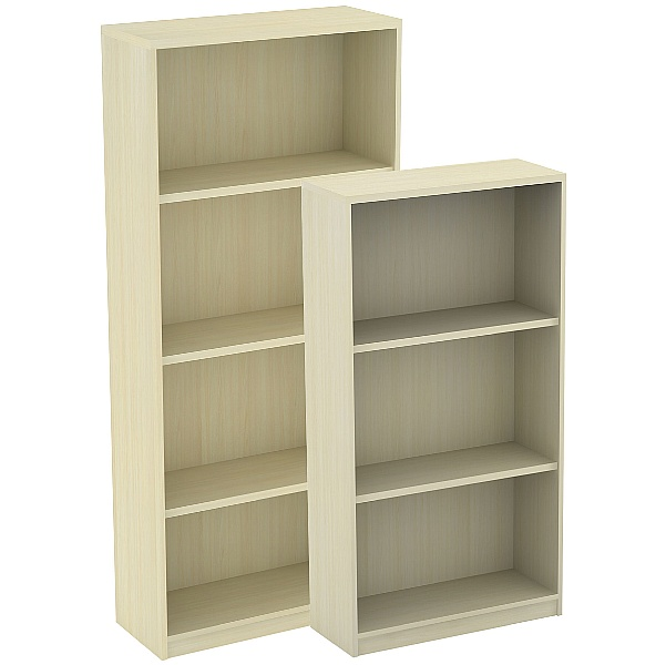 Accolade Office Bookcases
