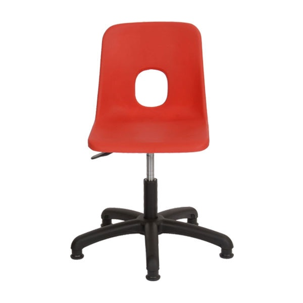 E-Series Polypropylene Swivel Chairs
