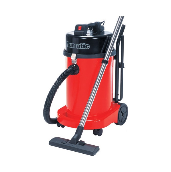 Numatic NVQ470-2 Commercial Dry Vacuum Cleaner