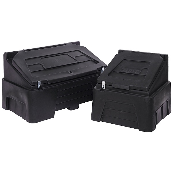 Recycled Heavy Duty Grit / Salt Bins