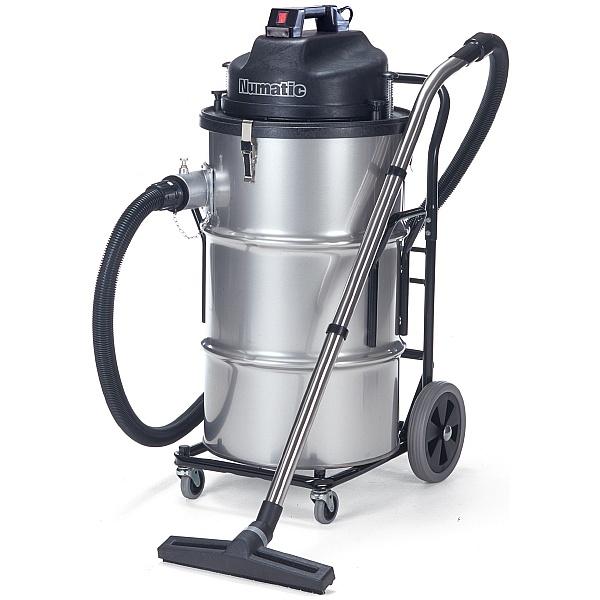 Numatic 110V NTD2003 Cyclonic Vacuum Cleaner