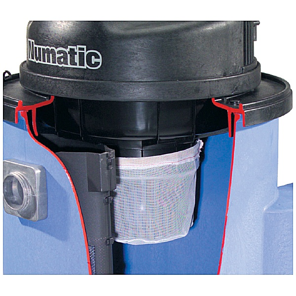Numatic 110V WV1800DH Industrial Wet Vacuum Cleaner