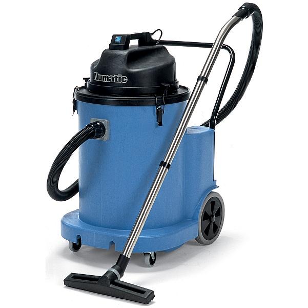 Numatic 110V WVD1800AP Wet Industrial Vacuum Cleaner