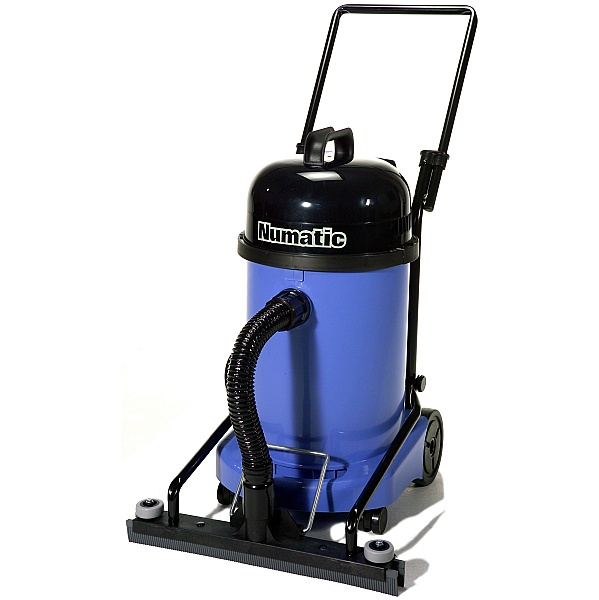 Numatic 110V WV470-2 Commercial Wet & Dry Vacuum Cleaner