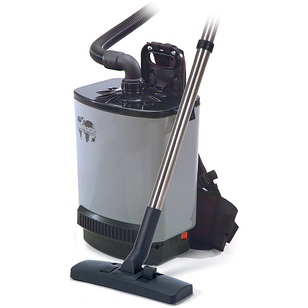 Numatic 110V RSV200 Ruc Sac Vac Commercial Dry Vacuum Cleaner