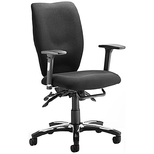 Mendel Fabric Task Chair