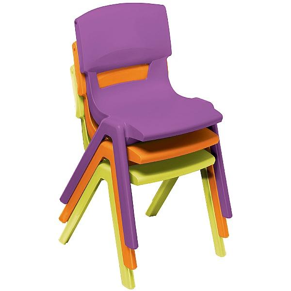 Sebel Brights Postura Plus Classroom Chairs - Bulk Buy Offer