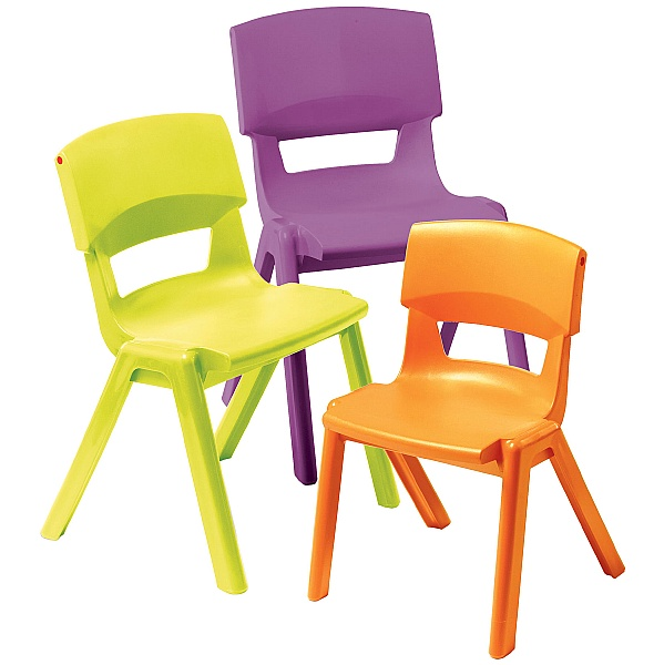 Sebel Brights Postura Plus Classroom Chairs