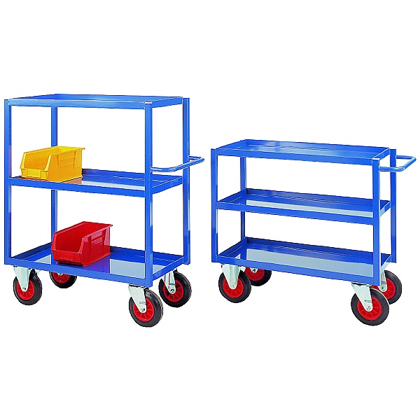 TT350 Series Tray Trolleys