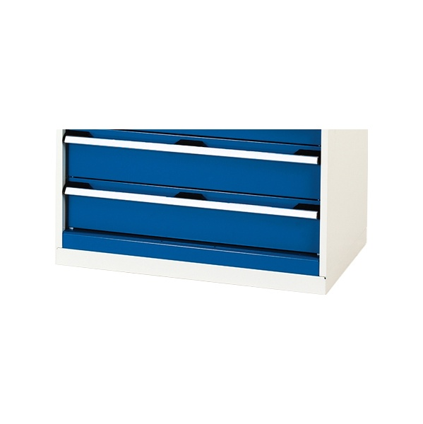 Bott Cubio Drawer Cabinets 650W Base Plinth