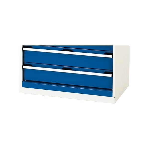 Bott Cubio Drawer Cabinets 1300W Base Plinth