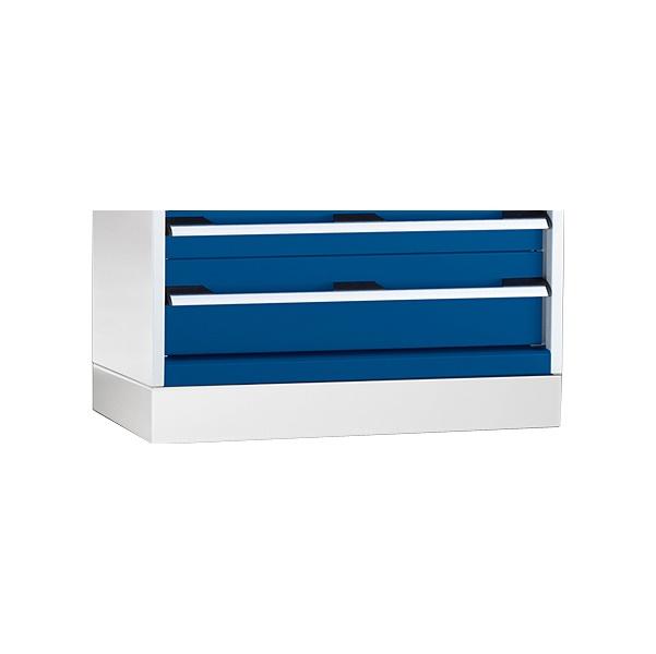 Bott Cubio Drawer Cabinets 1300W Forklift Base