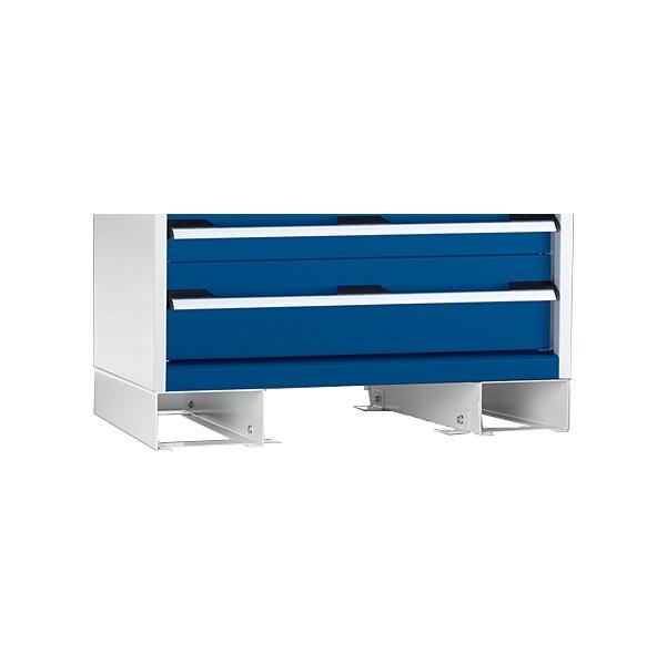 Bott Cubio Drawer Cabinets 800W Forklift Base