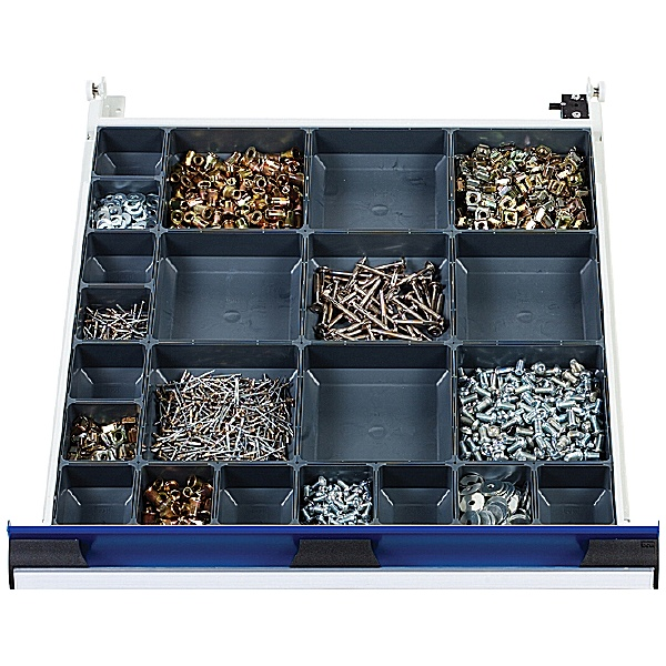 Bott Cubio Drawer Cabinets Plastic Boxes
