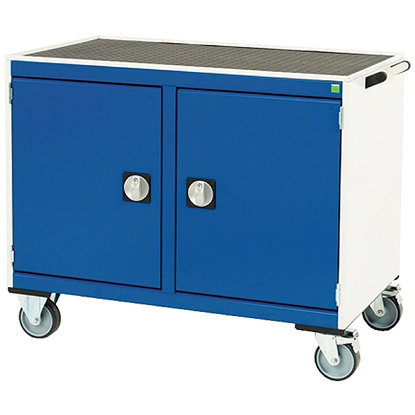 Bott Cubio Mobile Cabinets - 1050mm Wide - Model A