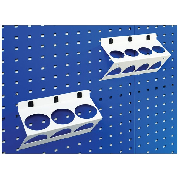 Bott Perforated Panel - Tube Holder