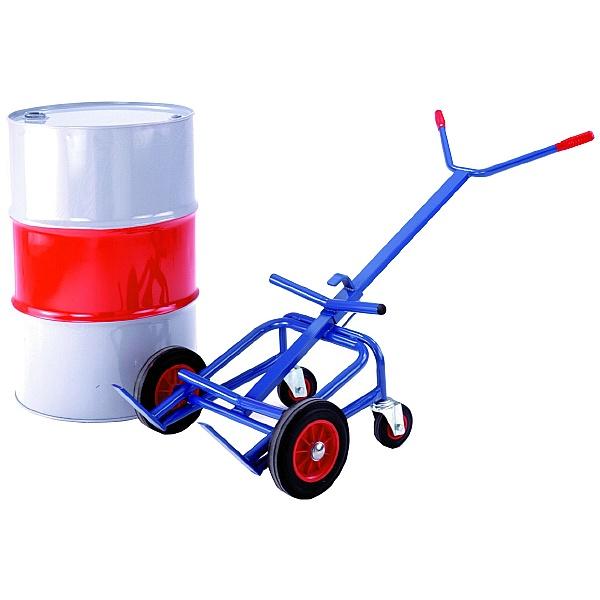 Drum Truck
