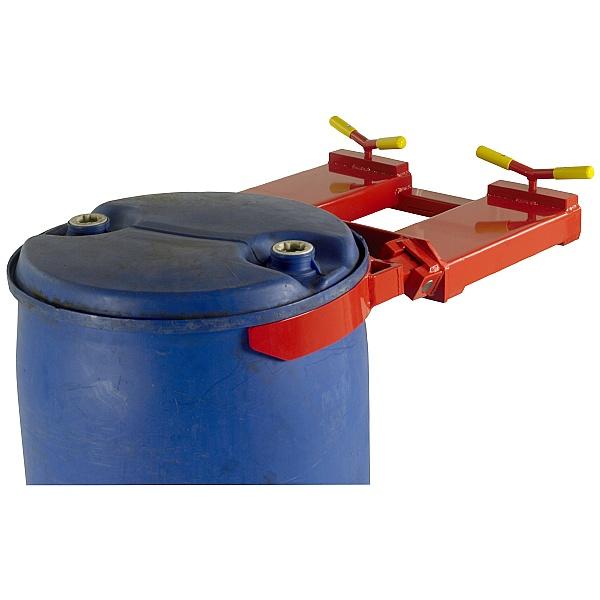 Plastic Drum Clamp