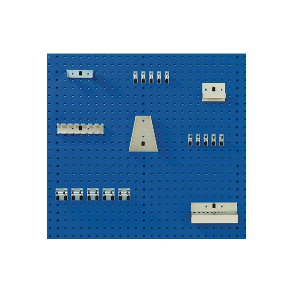 Bott Perfo Panel With Hook Kit B