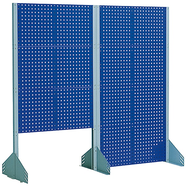 Bott Perfo Freestanding Panel Rack 500W