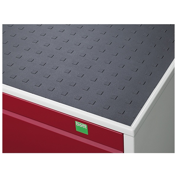 Bott Cubio Drawer Cabinets 1050W Top Tray