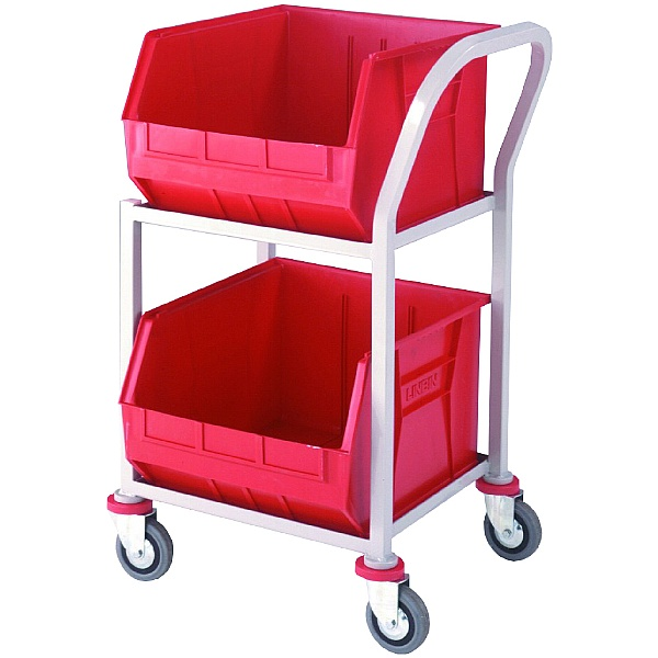 Store and Distribution Trolley