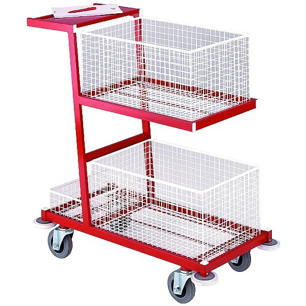 Super Service Trolley