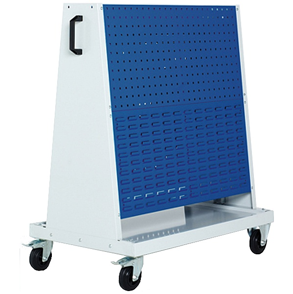 Bott Perfo Panel Combination Trolleys - 1200H