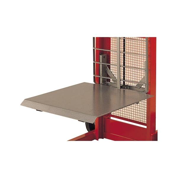 Ezi-Lift Midi Removable Loading Platform