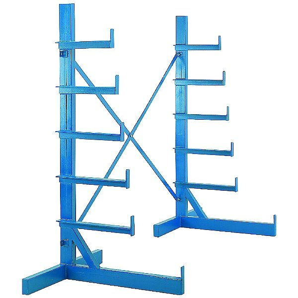 Horizontal Bar Rack