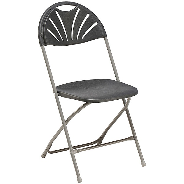 Fan Back Folding Chair - Minimum Quantity 10