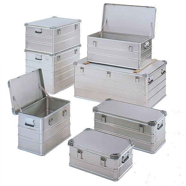 Bott Aluminium Cases