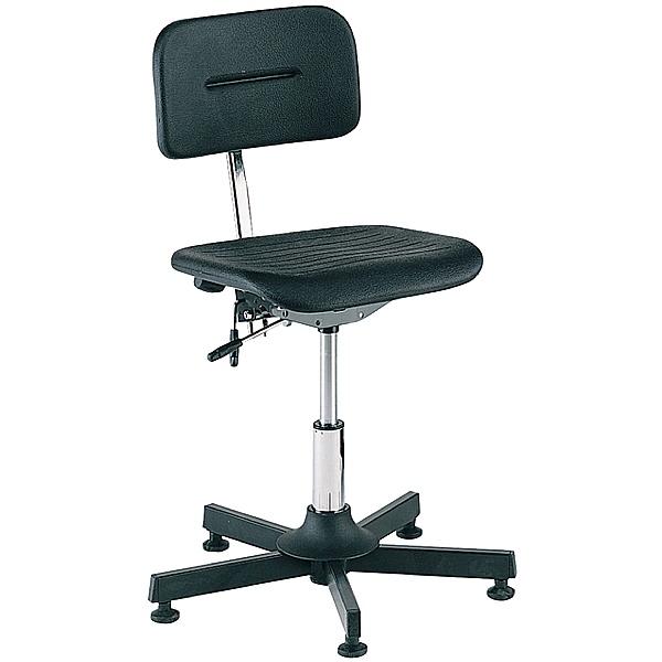 Bott Low Vinyl Workchair