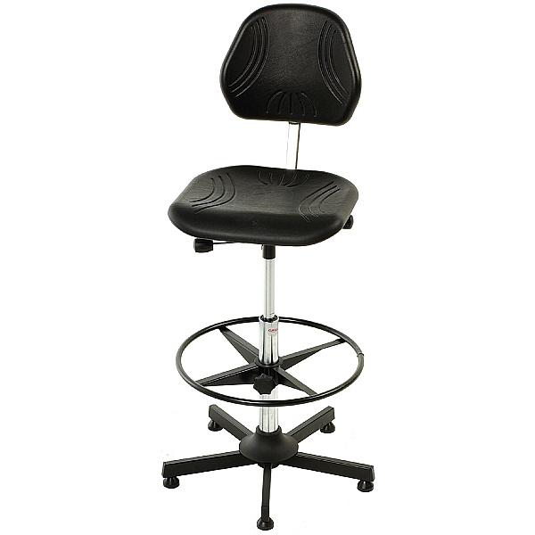 Bott High Comfort Workchair