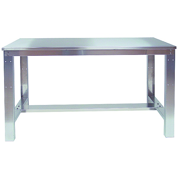 Redditek Heavy Duty Stainless Steel Workbench