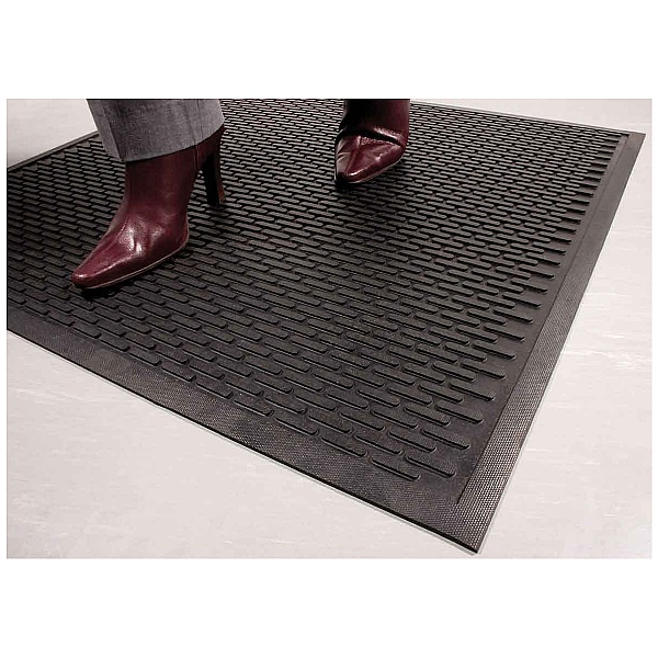 Cobascrape Entrance Mats