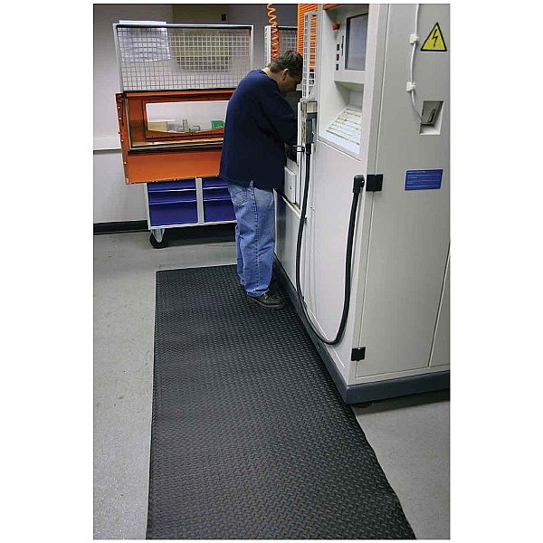 Coba Orthomat Diamond Anti Fatigue Mats