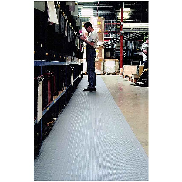 Coba Orthomat Ribbed Anti Fatigue Mats