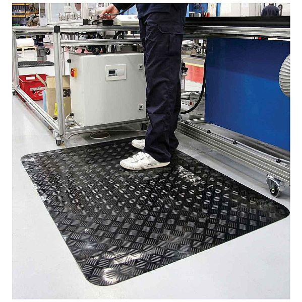 Coba Senso Dial ESD Anti Fatigue Mats