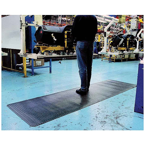 Coba Deckplate Anti Fatigue Mats