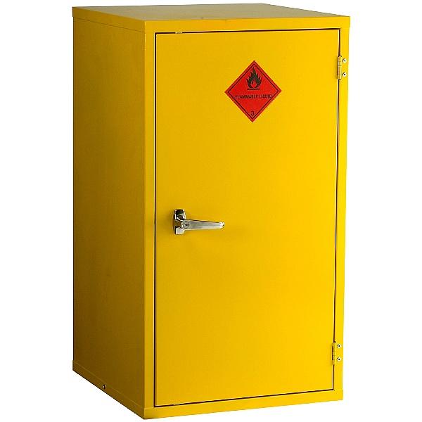 Redditek Fire Resistant Euro 900 Floor Cabinet