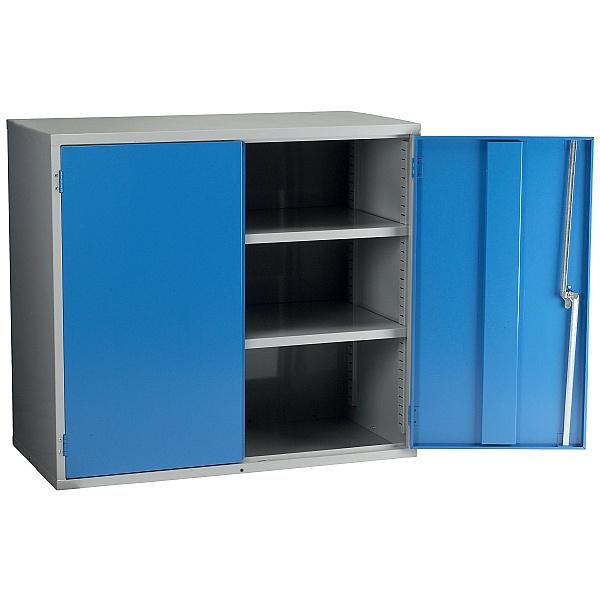 Redditek Euro 900 Double Door Floor Cabinet