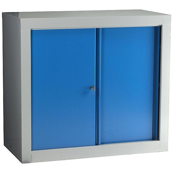 Redditek Euro 900 Sliding Door Floor Cabinet