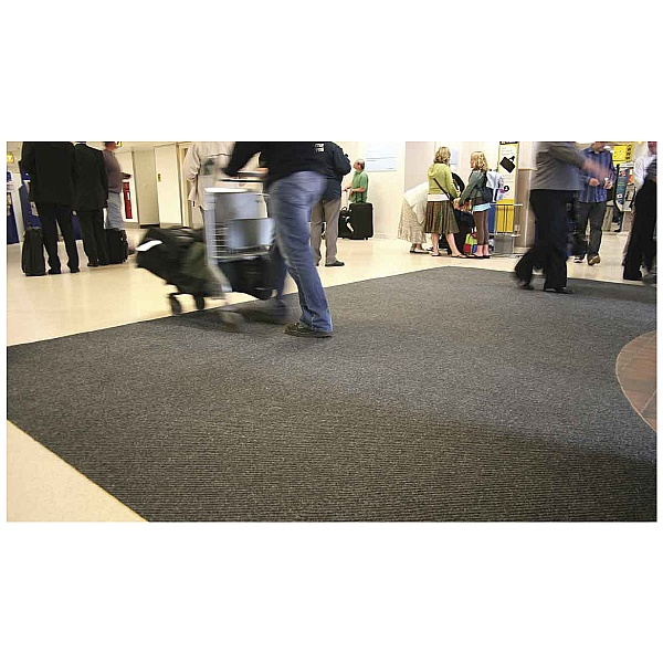 Coba Toughrib Contract Entrance Matting