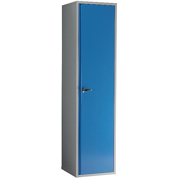 Redditek Single Door Tall Euro Cabinet