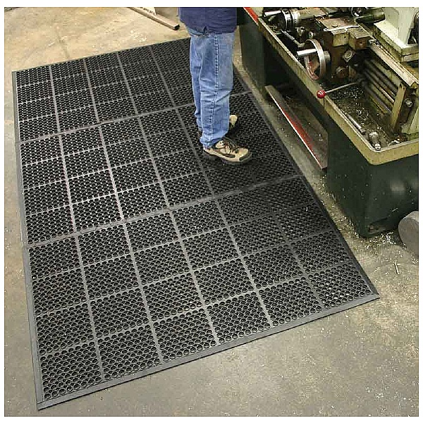 Coba High Duty Industrial Mats