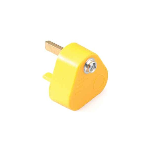 Coba ESD UK Earth Bonding Plug