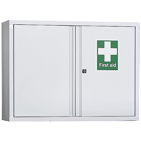 Redditek First Aid Wall Cabinet